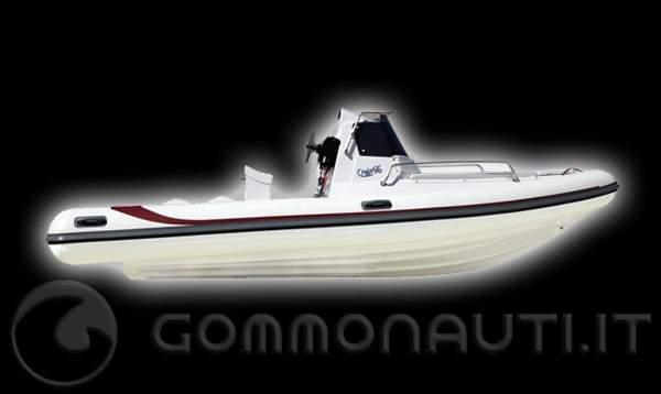 cabin 56,honda bf100, calcolo elica e ottimizzazione prestazioni